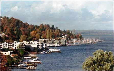 Leschi Waterfront